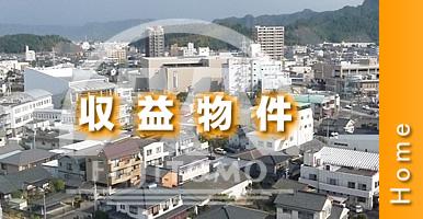 霧島市の不動産イメージ/