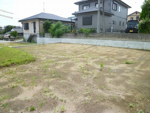 霧島市 不動産 隼人町内山田 8区画...